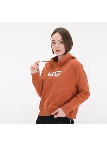 Vans Sweatshirt Oranj